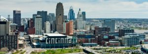 Header - Contact Us Cincinnati Skyline