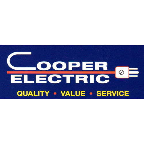 Copper Electric